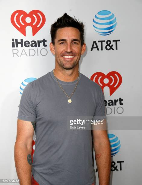 Musician Jake Owen attends the 2017 iHeartCountry Festival A Music Experience by ATT at The Frank Erwin Center on May 6 2017 in Austin Texas