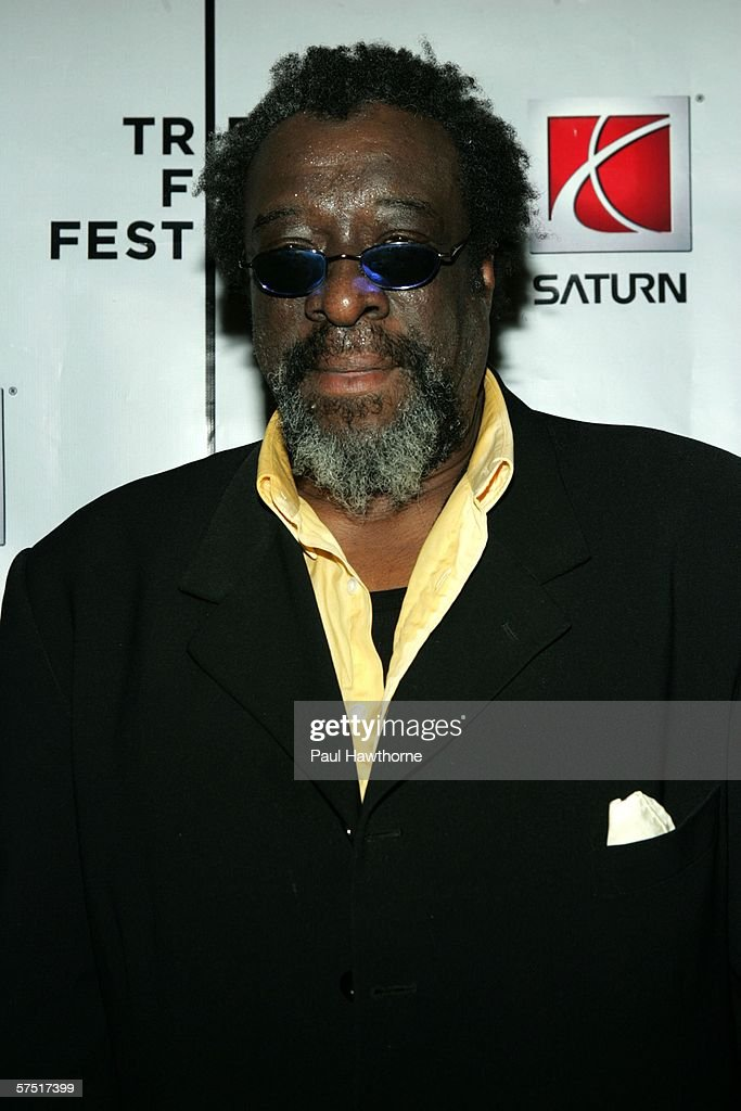 Tribeca/ASCAP Music Lounge Presents James Blood Ulmer At Canal Room : News Photo