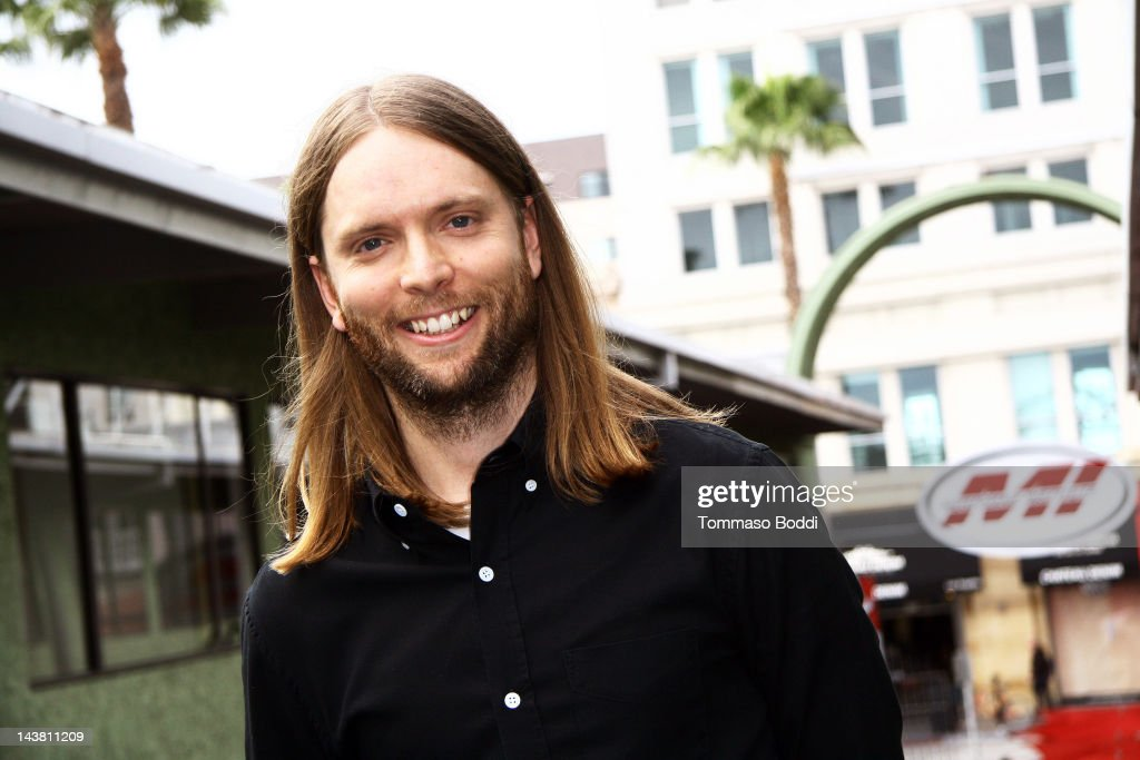 Musician James Valentine Attends The Musicians Institute Presents MI  Conversation Series With James Valentine Of Maroon