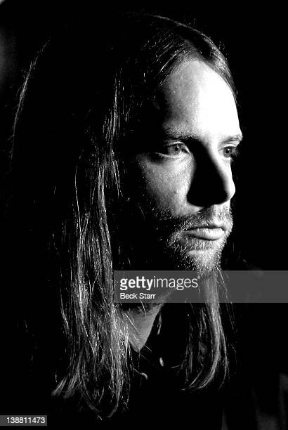 Musician James Valentine of Maroon 5 attends UG with The Embassy present 2012 GRAMMYS celebration at Hollywood Roosevelt Hotel on February 11 2012 in...