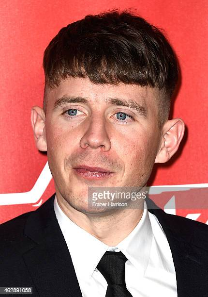 Musician Jamie Cook attends the 25th anniversary MusiCares 2015 Person Of The Year Gala honoring Bob Dylan at the Los Angeles Convention Center on...