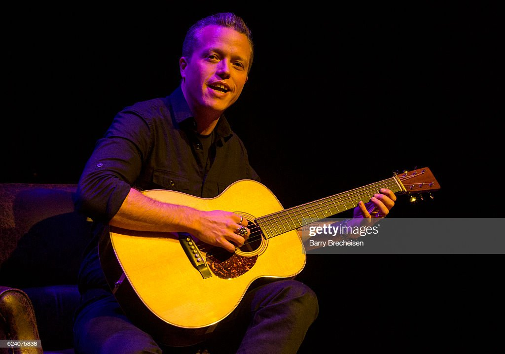 Up Close & Personal with Jason Isbell