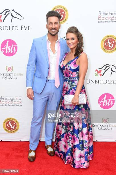 Musician JD Shelburne attends the Unbridled Eve Gala during the 144th Kentucky Derby at Galt House Hotel Suites on May 4 2018 in Louisville Kentucky