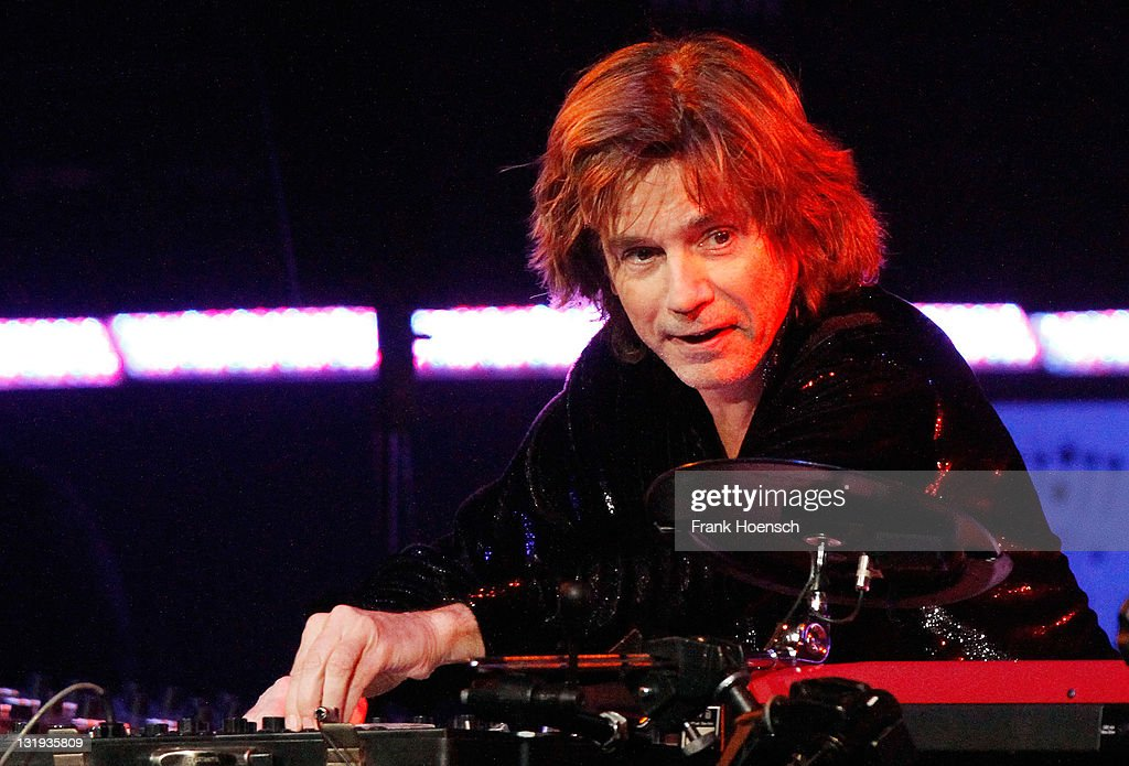 Jean Michel Jarre In Concert