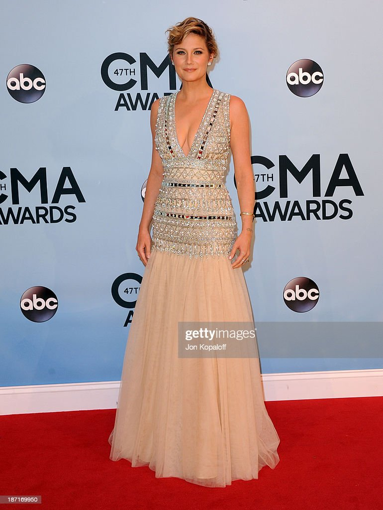 47th Annual CMA Awards - Best Of