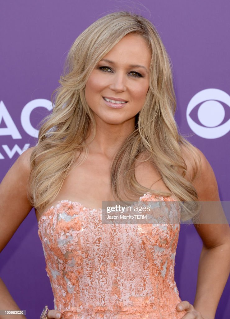 Musician Jewel attends the 48th Annual Academy of Country Music Awards at the MGM Grand Garden Arena on April 7, 2013 in Las Vegas, Nevada.