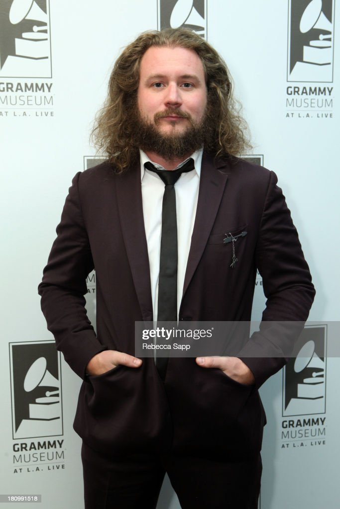 An Evening With Jim James