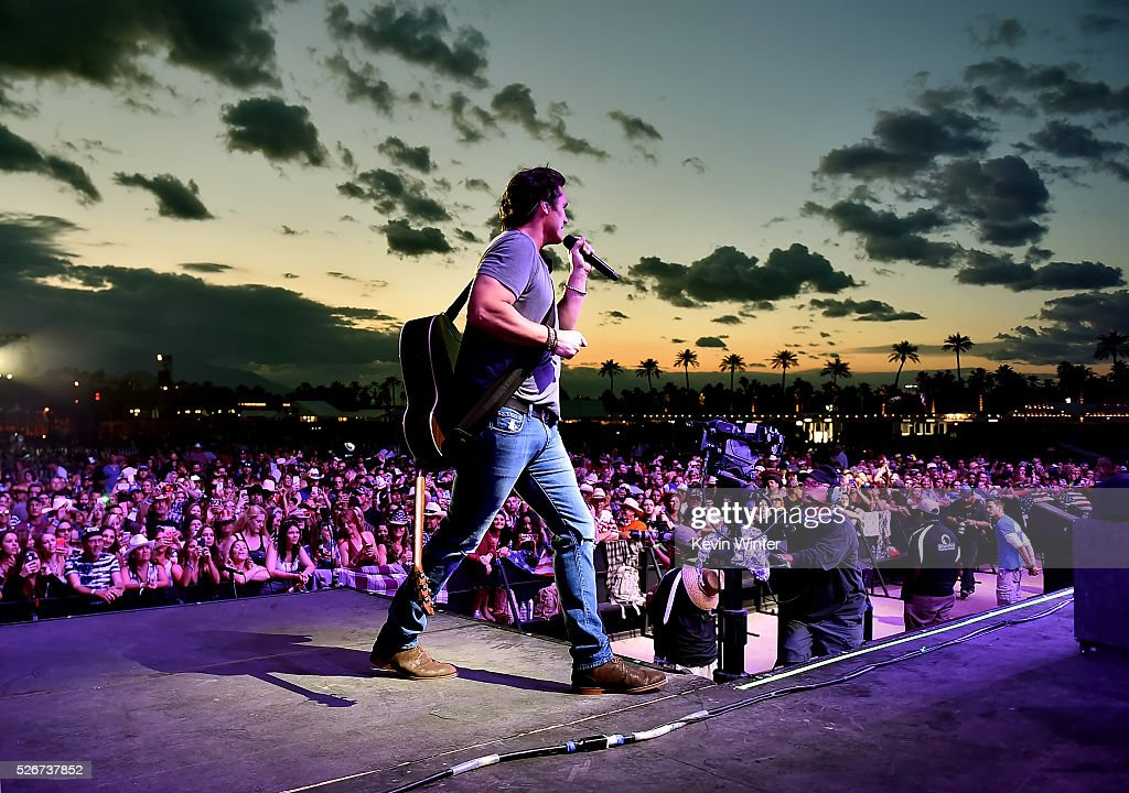 CA: 2016 Stagecoach California's Country Music Festival - Day 2