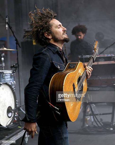 John Getty Musician