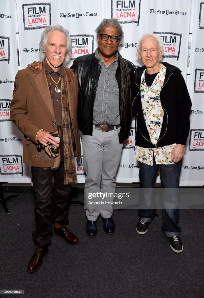 Film Independent At LACMA Presents An Evening With The Doors : News Photo