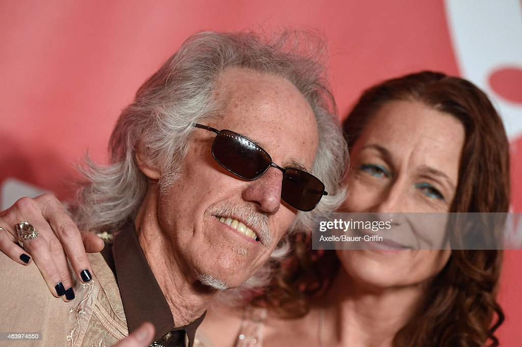 2015 MusiCares Person Of The Year Honoring Bob Dylan : News Photo
