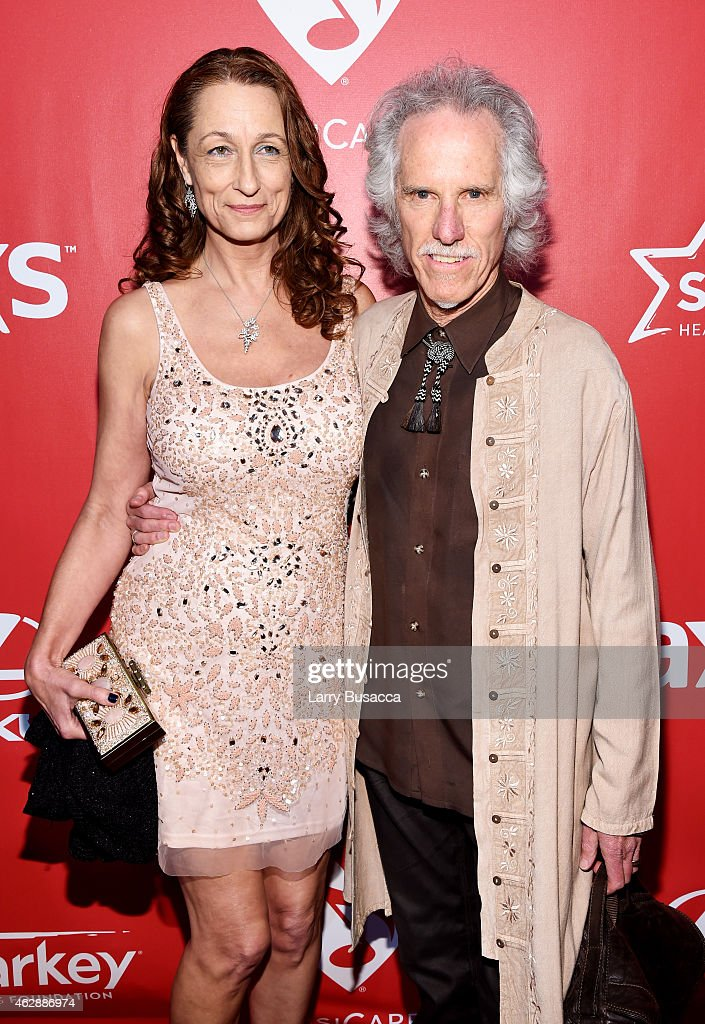 MusiCares Person Of The Year Tribute To Bob Dylan - Red Carpet : News Photo