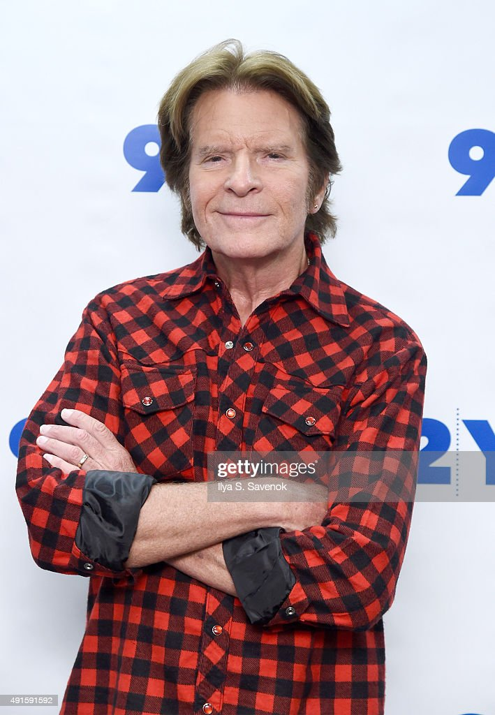 92nd Street Y Presents: Creedence Clearwater Revival's John Fogerty In Conversation With Alan Light