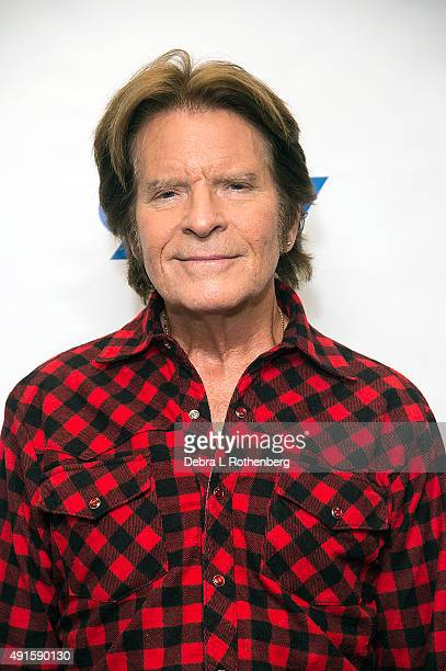 Musician John Fogerty of Creedence Clearwater attends Creedence Clearwater Revival's John Fogerty In Conversation with Alan Light at the 92nd Street...