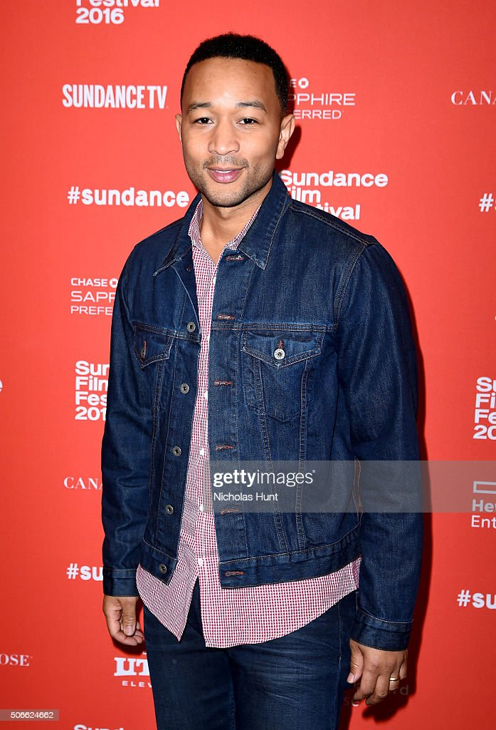 """Southside With You"" Premiere - Arrivals - 2016 Sundance Film Festival"