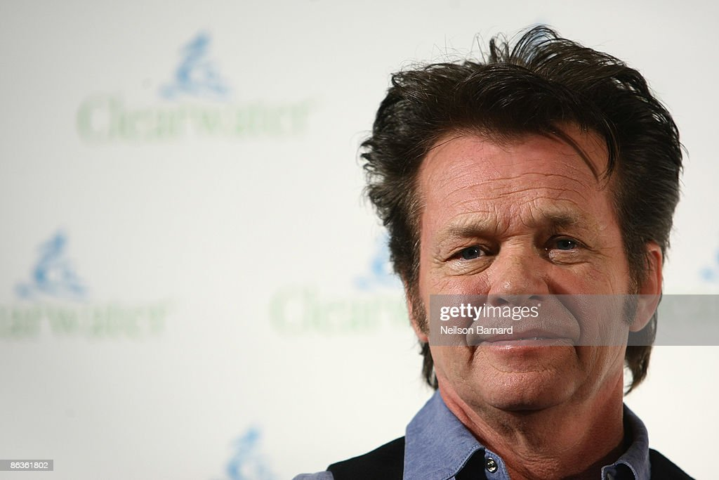 Musician John Mellencamp attends the Clearwater Benefit Concert celebrating Pete Seeger's 90th Birthday at Madison Square Garden on May 3, 2009 in New York City.