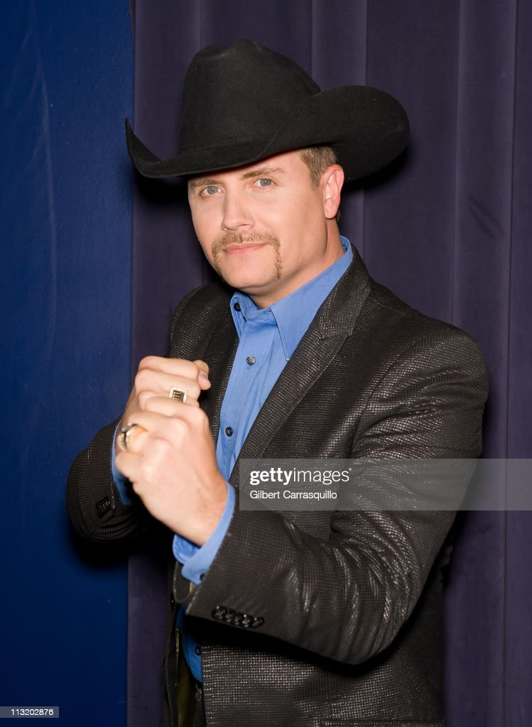 Musician John Rich attends An Evening with 'The Celebrity Apprentice' at Florence Gould Hall on April 26, 2011 in New York City.