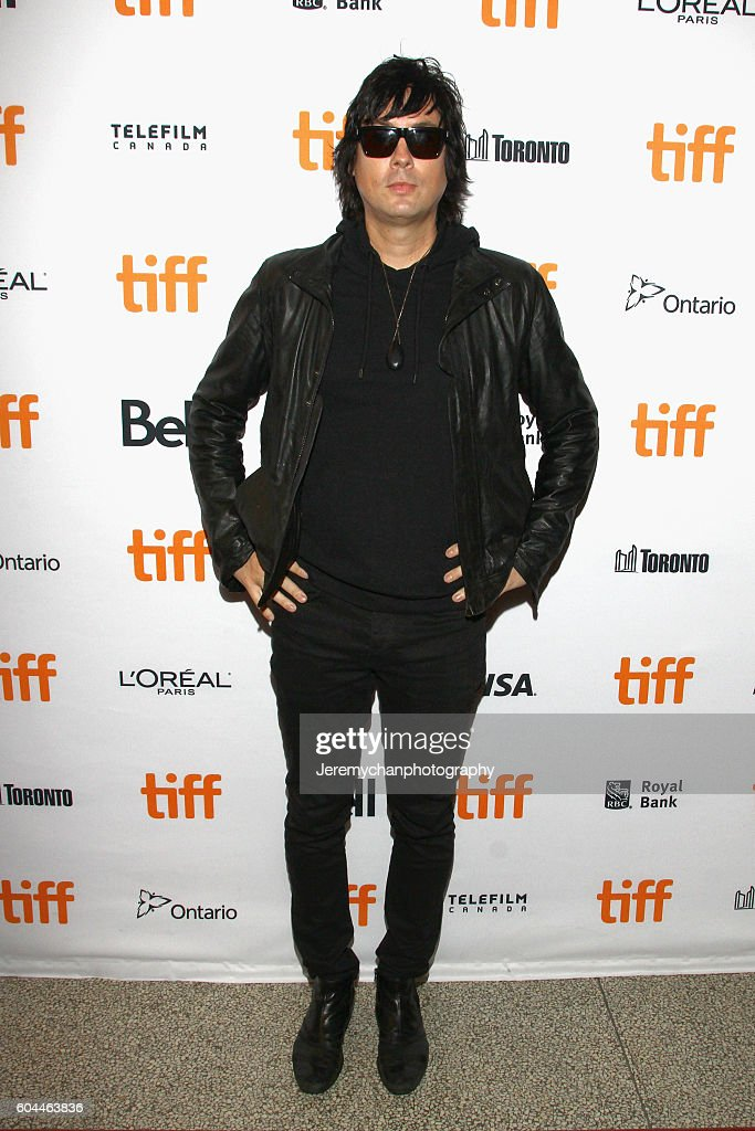 "CAN: 2016 Toronto International Film Festival - ""Home"" Premiere"