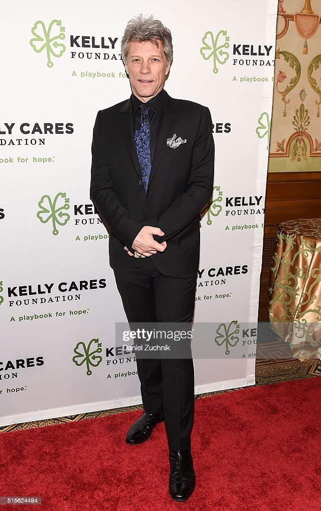 Kelly Cares Foundation 2016 Irish Eyes Gala