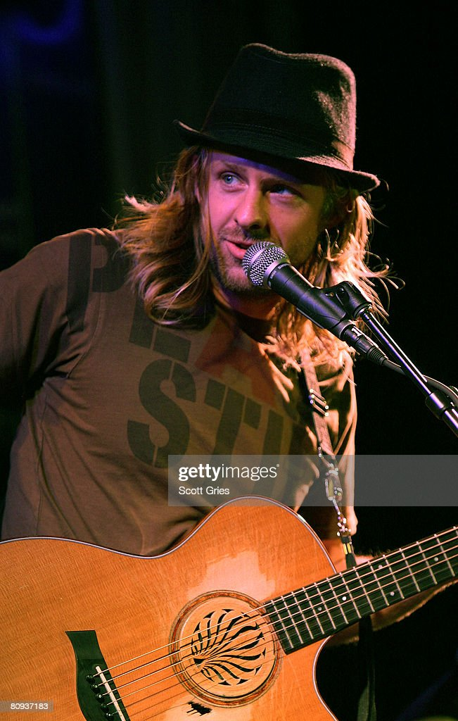 Tribeca ASCAP Music Lounge At The 2008 Tribeca Film Festival - Day 2 : News Photo