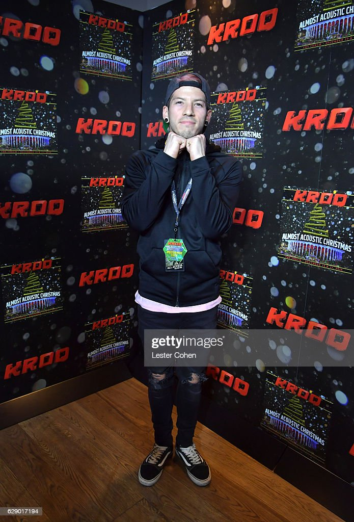 KROQ Almost Acoustic Christmas 2016 - Day 1
