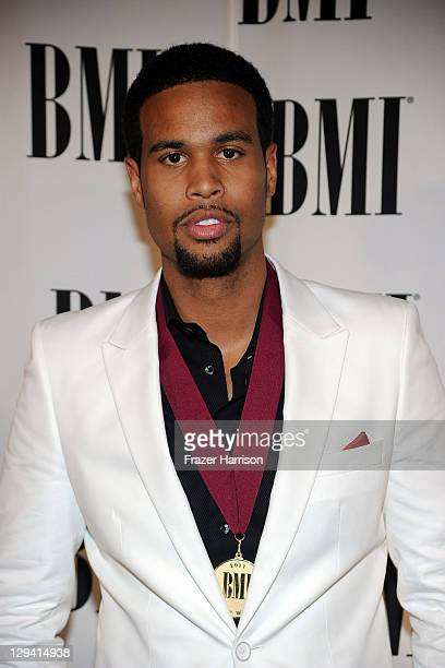 Musician Josiah Bell attends the 59th Annual BMI Pop Awards at the Beverly Wilshire Four Seasons Hotel on May 17 2011 in Beverly Hills California