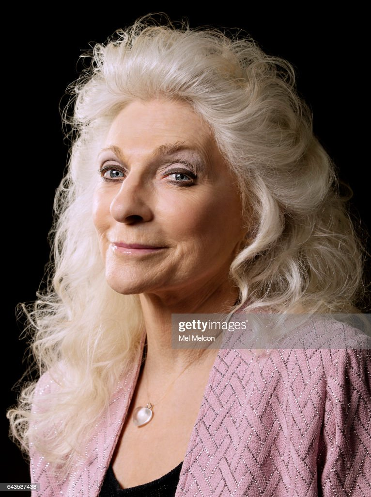 Musician Judy Collins is photographed for Los Angeles Times on February 6, 2017 in Los Angeles, California. PUBLISHED IMAGE.