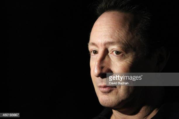 Musician Julian Lennon attends the Sunset Marquis Hotel 50th Anniversary Birthday Bash at Sunset Marquis Hotel Villas on November 16 2013 in West...