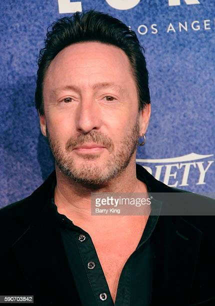 Musician Julian Lennon attends Variety's Power of Young Hollywood event presented by Pixhug with Platinum Sponsor Vince Camuto at NeueHouse Hollywood...