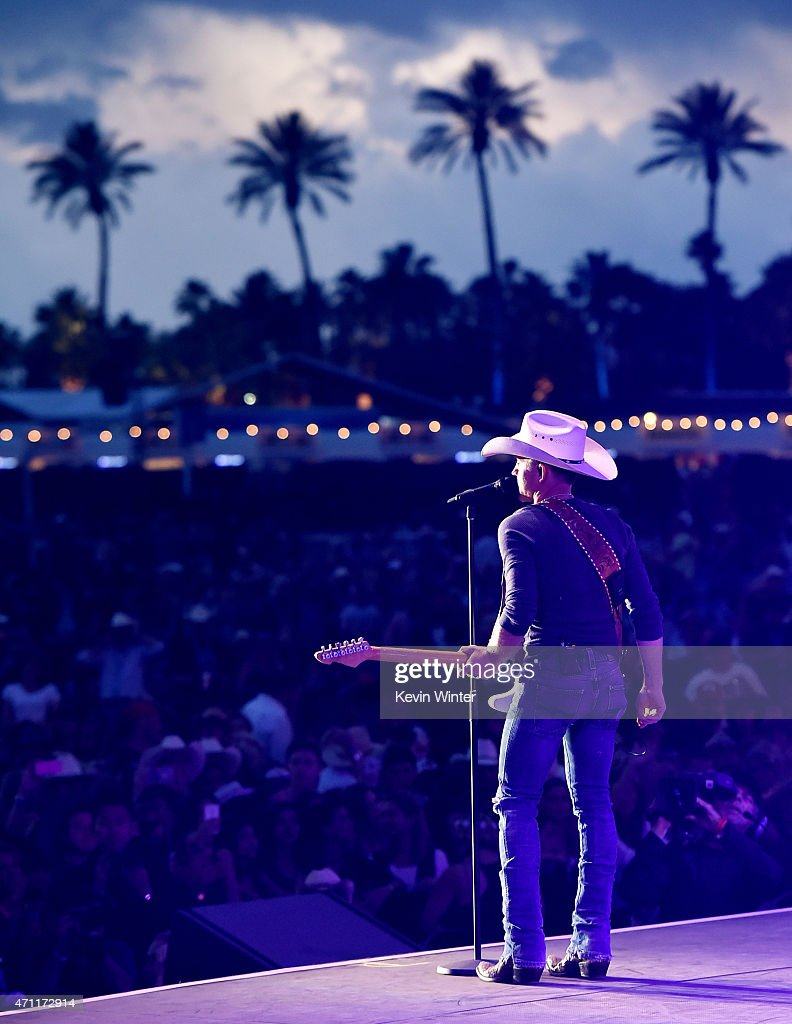 2015 Stagecoach California's Country Music Festival - Day 2