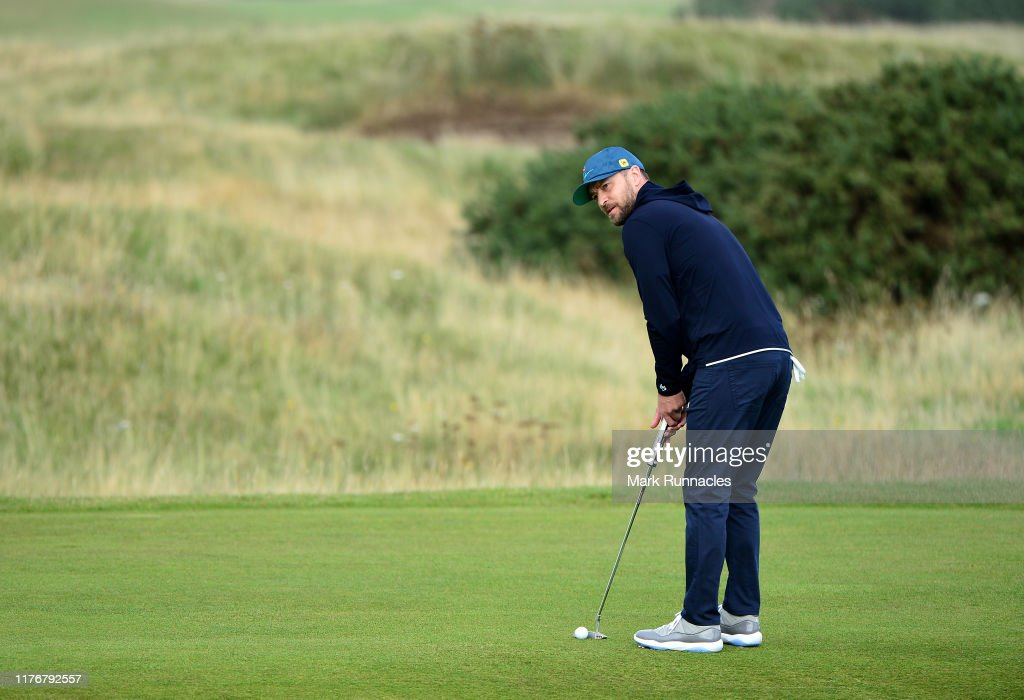 Alfred Dunhill Links Championship - Previews : News Photo