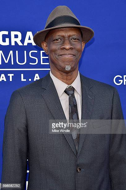 Musician Keb' Mo' at Icon The Life And Legacy Of BB King a live tribute concert presented by the GRAMMY Foundation and GRAMMY Museum and sponsored in...