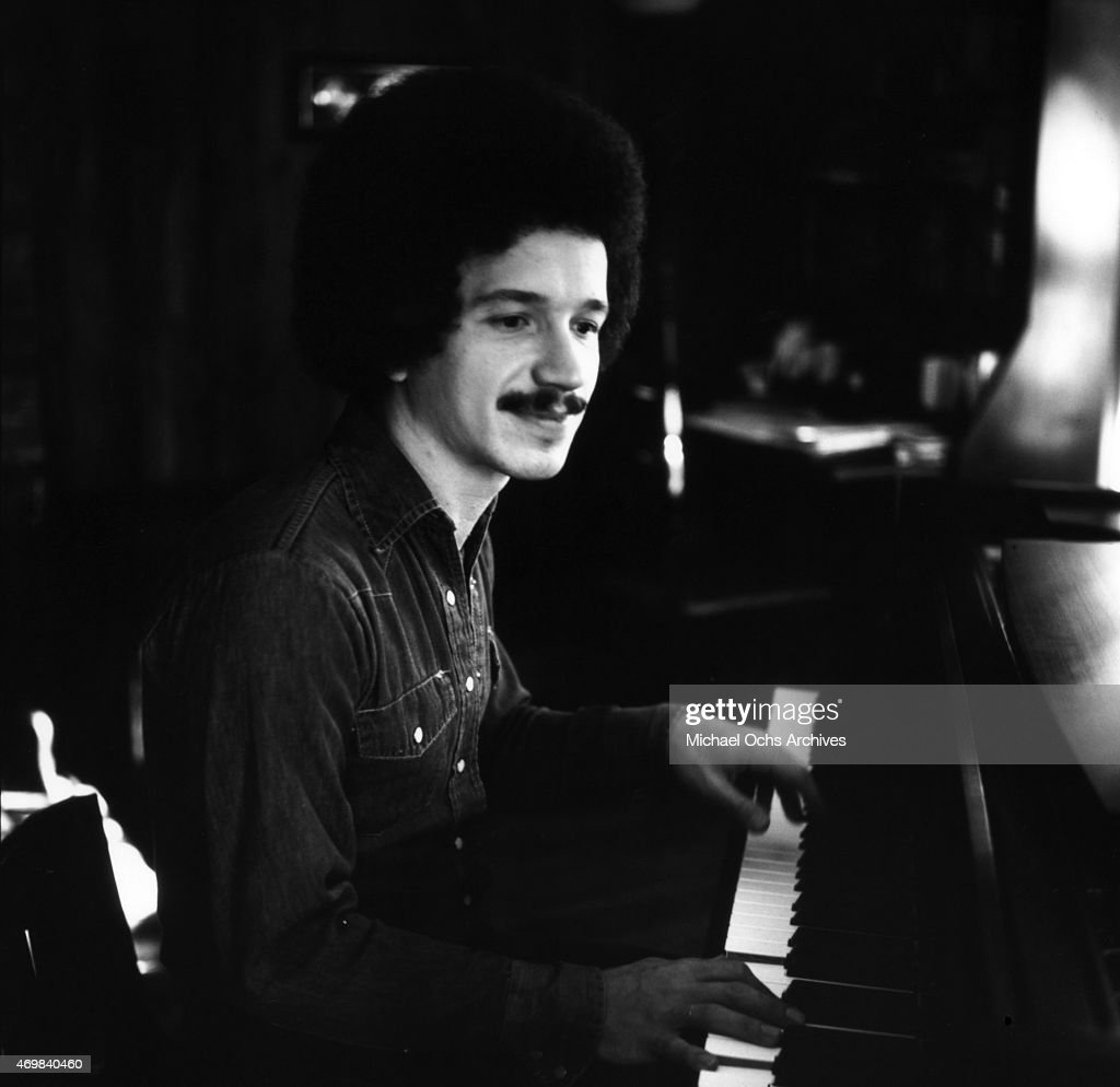 Keith Jarrett Portrait Session : Photo d'actualité
