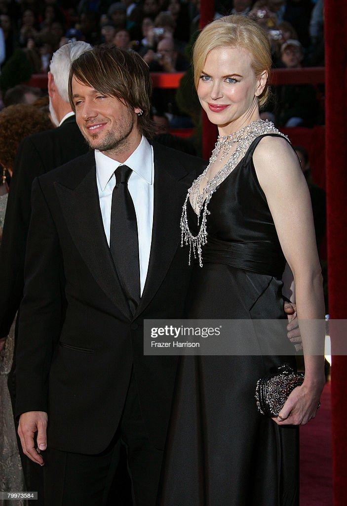 80th Annual Academy Awards - Arrivals : Photo d'actualité