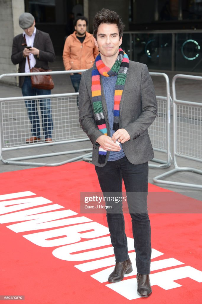 """Jawbone"" UK Premiere - VIP Arrivals"