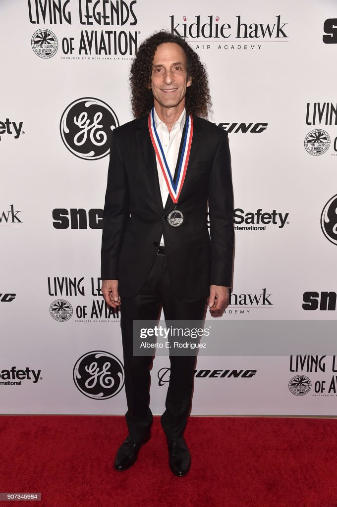 15th Annual Living Legends Of Aviation Awards - Arrivals