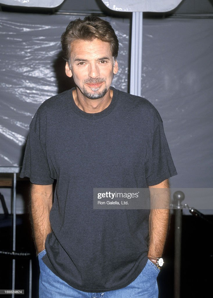 Musician Kenny Loggins attends the First Annual Soul Train Christmas ...