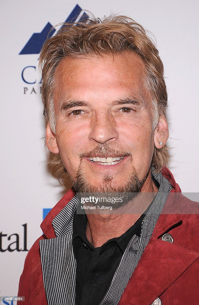 The Kaleidoscope Ball Benefitting The UCLA Children's Discovery - Arrivals