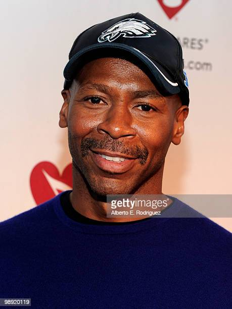 Musician Kevin Eubanks arrives at the 6th Annual MusiCares MAP Fund Benefit Concert at Club Nokia on May 7 2010 in Los Angeles California