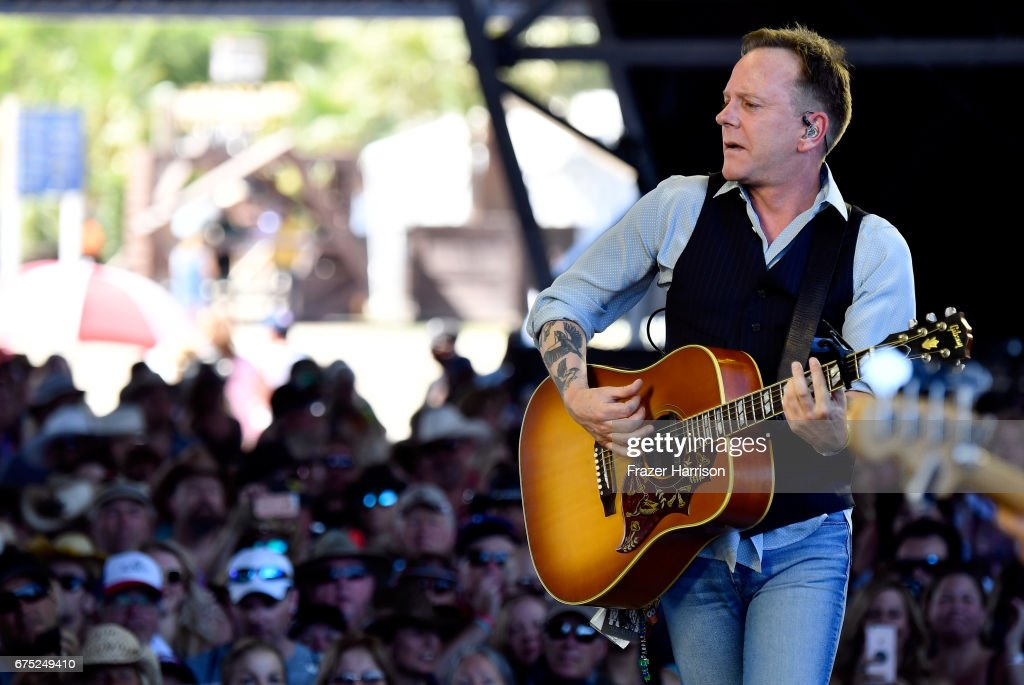 2017 Stagecoach California's Country Music Festival - Day 3 : News Photo