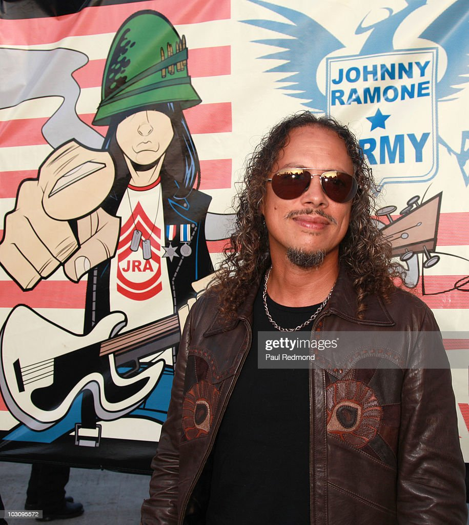 The 6th Annual Johnny Ramone Tribute