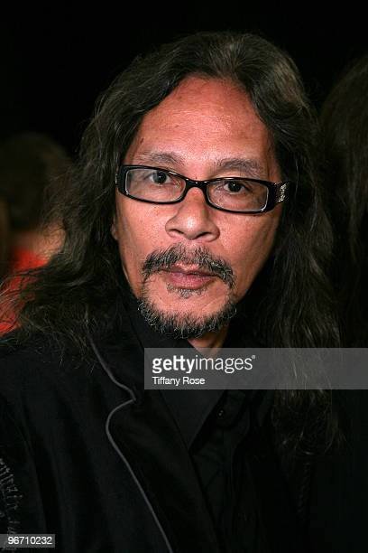 Musician Leon Hendrix attends the 17th Annual Diversity Awards Gala on November 22 2009 in Los Angeles California