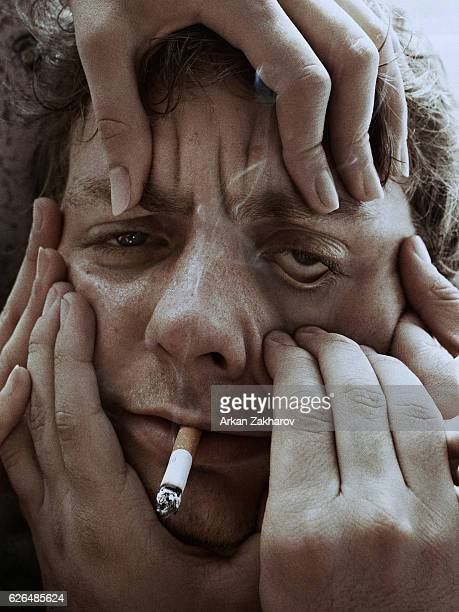 Musician Mac Demarco is photographed for Interview Magazine on July 26 2015 in Rockaway New Jersey
