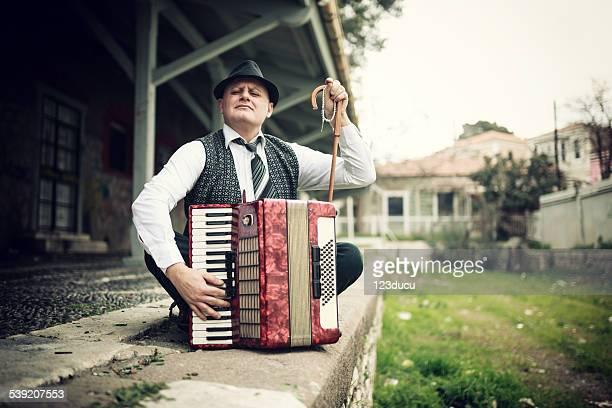 Musician Man