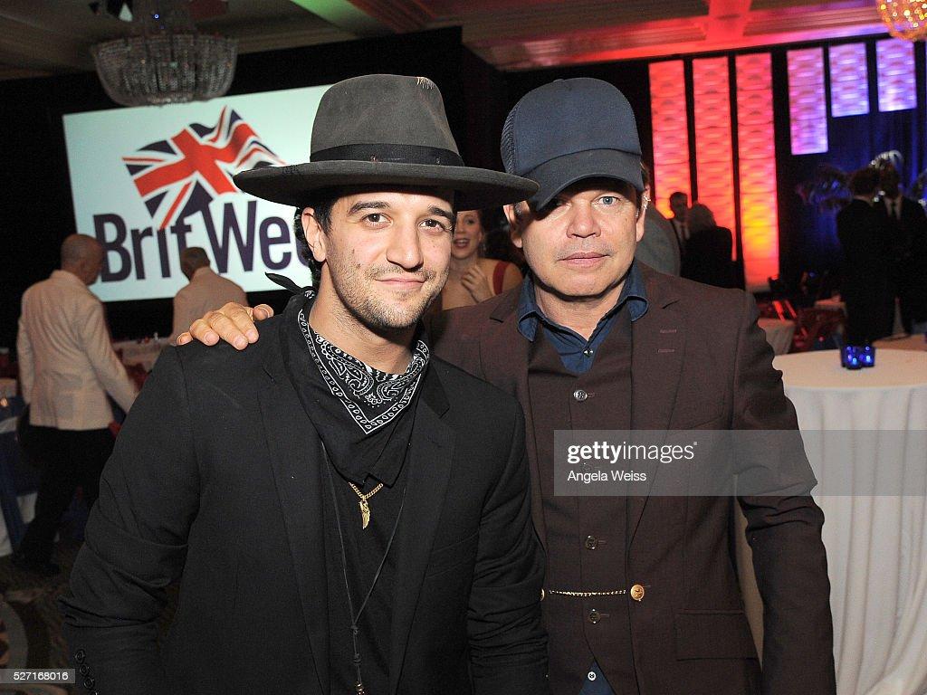 BritWeek's 10th Anniversary VIP Reception & Gala - Inside : News Photo