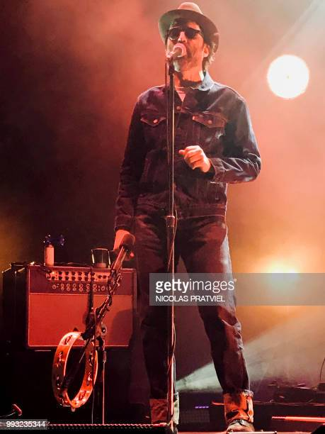 949 The Eels Band Photos And Premium High Res Pictures Getty Images