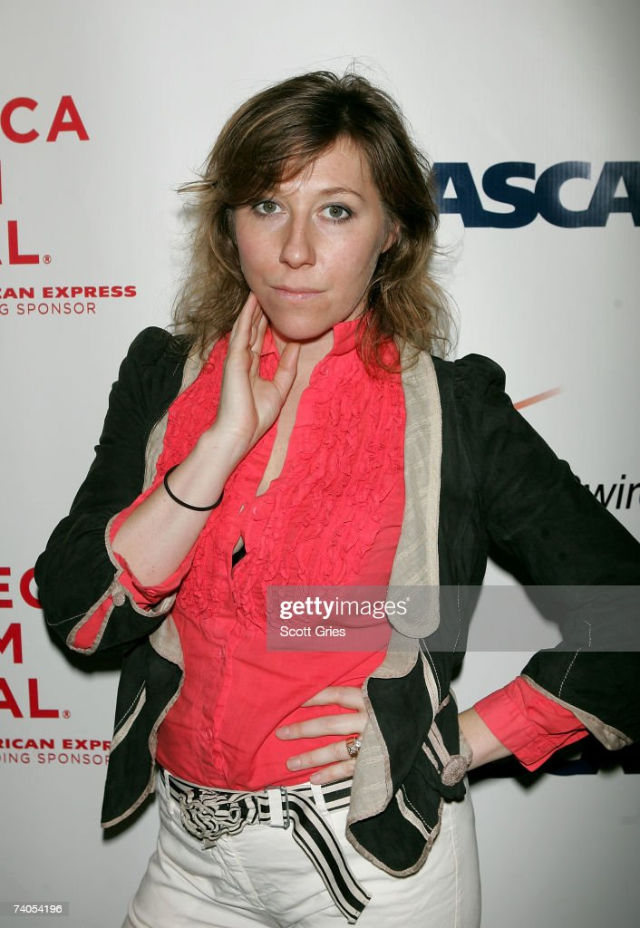 ASCAP / Tribeca Music Lounge At The 2007 Tribeca Film Festival : News Photo