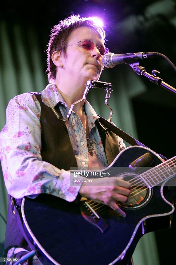 ASCAP / Tribeca Music Lounge At The 2007 Tribeca Film Festival : News Photo
