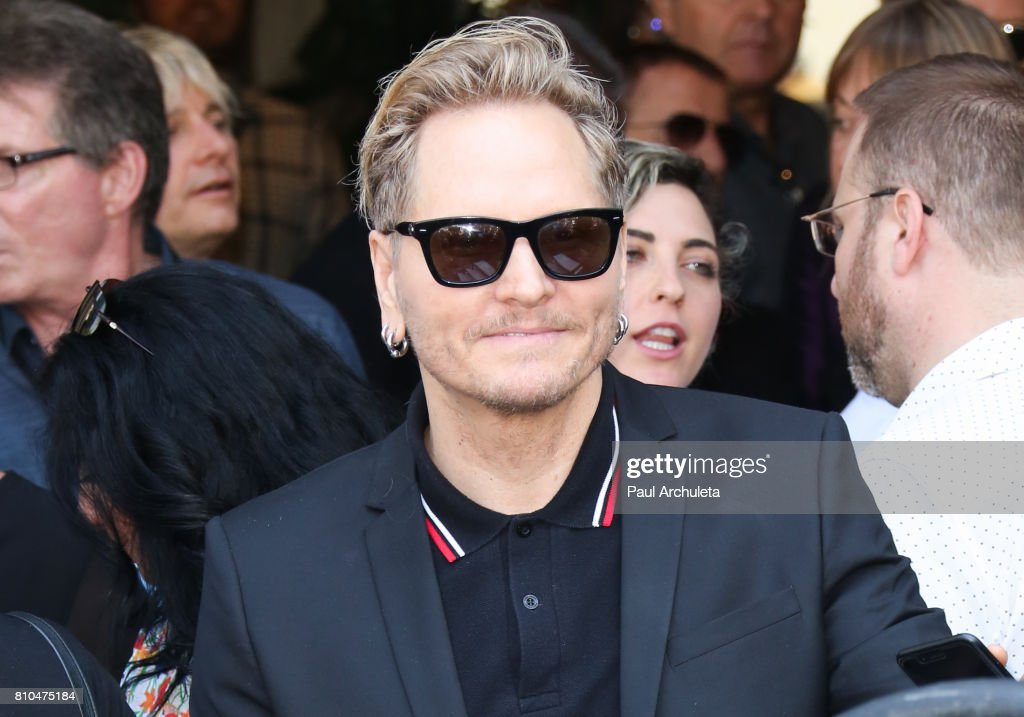 Matt Sorum Wedding