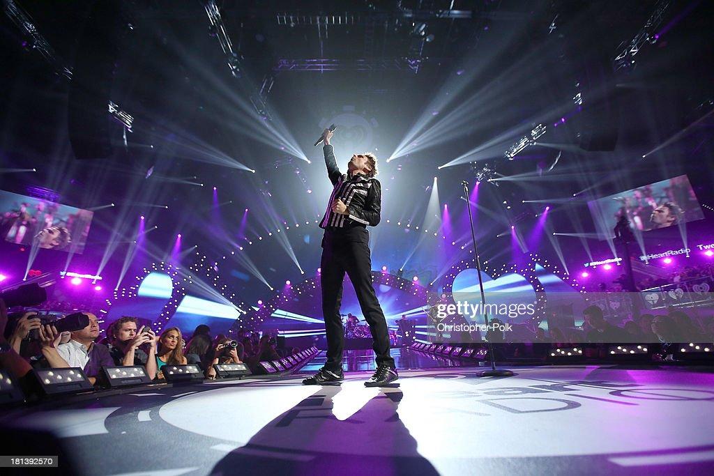 iHeartRadio Music Festival - Day 1 - Show : ニュース写真